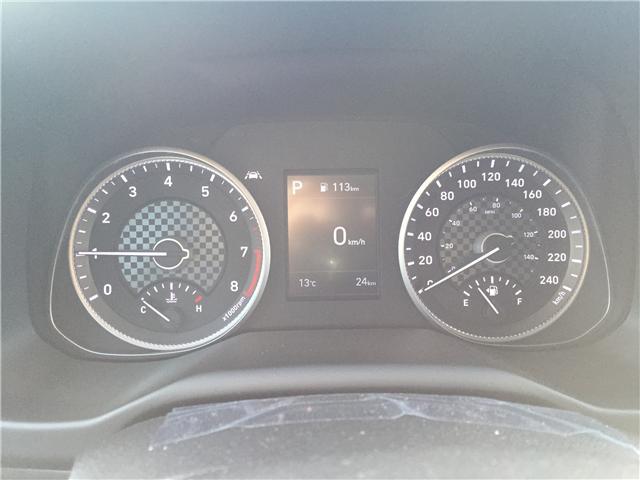 2019 Hyundai Elantra Luxury (Stk: 39114) in Saskatoon - Image 20 of 25