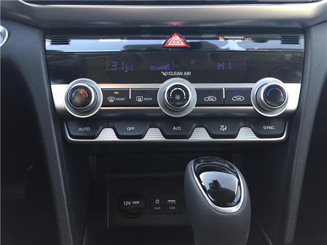 2019 Hyundai Elantra Luxury (Stk: 39114) in Saskatoon - Image 22 of 25