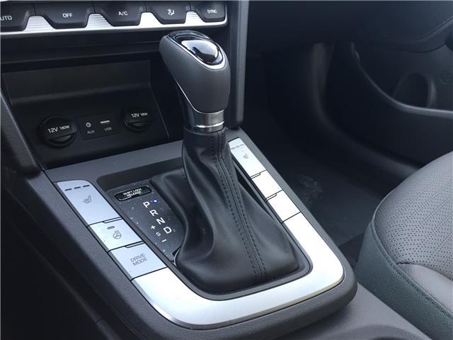 2019 Hyundai Elantra Luxury (Stk: 39114) in Saskatoon - Image 23 of 25