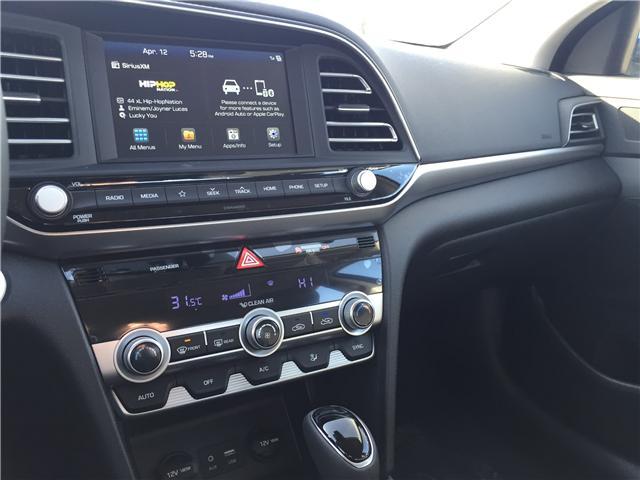 2019 Hyundai Elantra Luxury (Stk: 39114) in Saskatoon - Image 24 of 25