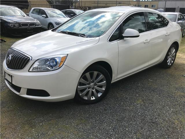 2016 Buick Verano Base (Stk: 161873) in Abbotsford - Image 2 of 22