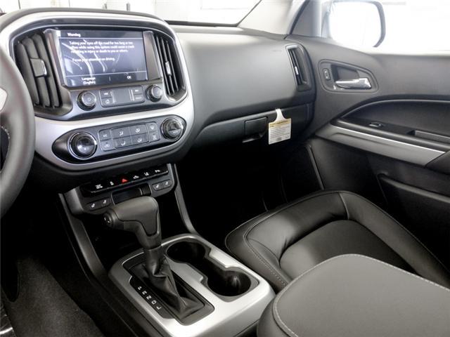 2019 Chevrolet Colorado LT (Stk: D9-91580) in Burnaby - Image 7 of 11