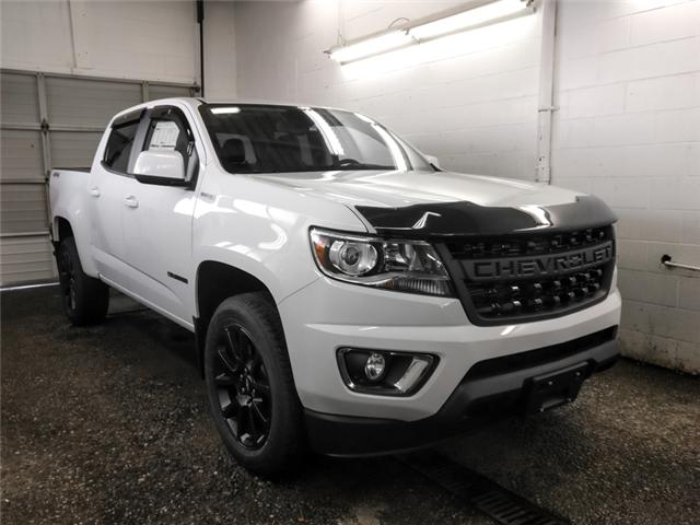 2019 Chevrolet Colorado LT (Stk: D9-91580) in Burnaby - Image 2 of 11