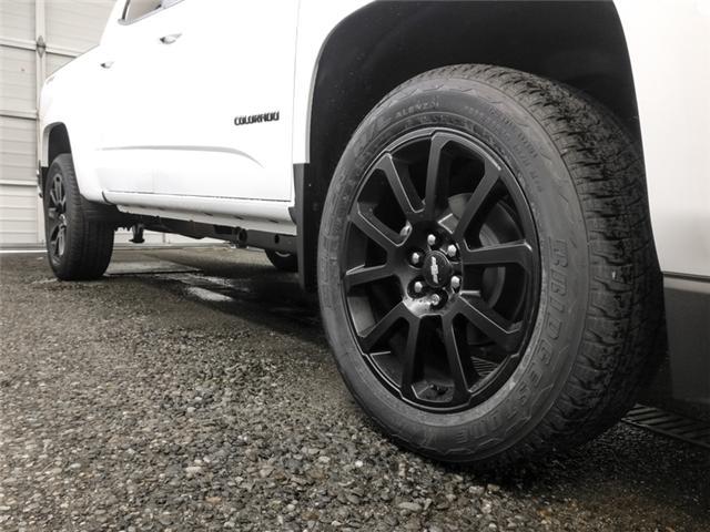 2019 Chevrolet Colorado LT (Stk: D9-91580) in Burnaby - Image 11 of 11