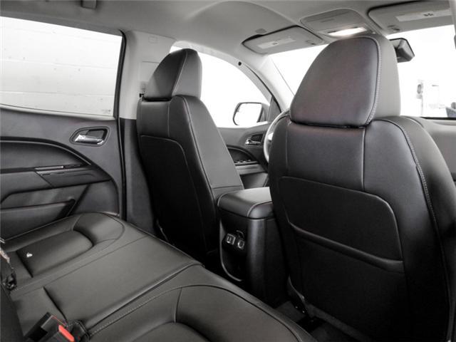 2019 Chevrolet Colorado LT (Stk: D9-91580) in Burnaby - Image 10 of 11