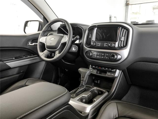 2019 Chevrolet Colorado LT (Stk: D9-91580) in Burnaby - Image 4 of 11