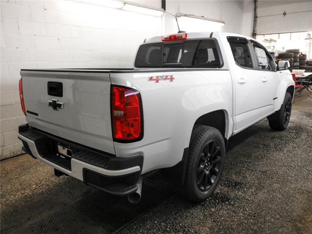 2019 Chevrolet Colorado LT (Stk: D9-91580) in Burnaby - Image 3 of 11
