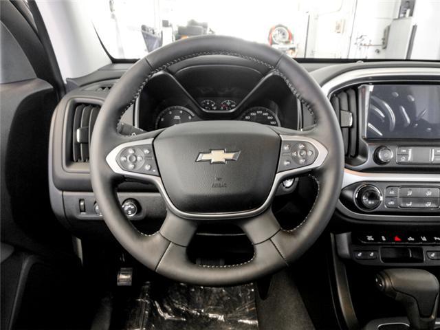 2019 Chevrolet Colorado LT (Stk: D9-91580) in Burnaby - Image 5 of 11