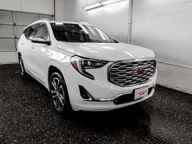 2019 GMC Terrain Denali (Stk: 79-41640) in Burnaby - Image 2 of 13
