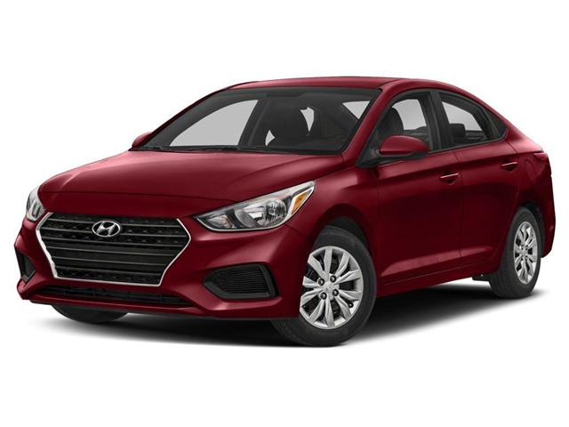 2019 Hyundai Accent Preferred (Stk: 16051) in Thunder Bay - Image 1 of 9