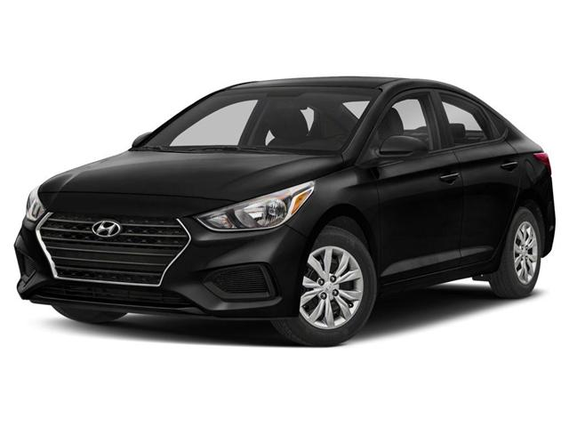 2019 Hyundai Accent Preferred (Stk: 16050) in Thunder Bay - Image 1 of 9