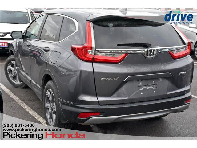 2018 Honda CR-V EX (Stk: T272) in Pickering - Image 7 of 31