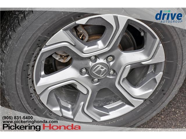 2018 Honda CR-V EX (Stk: T272) in Pickering - Image 11 of 31