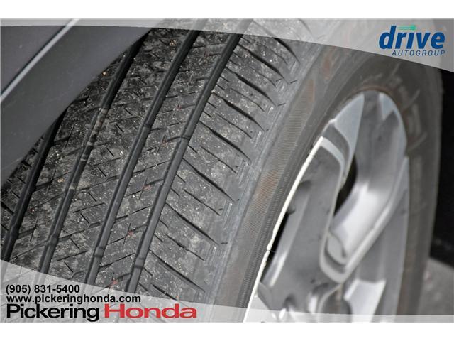 2018 Honda CR-V EX (Stk: T272) in Pickering - Image 12 of 31