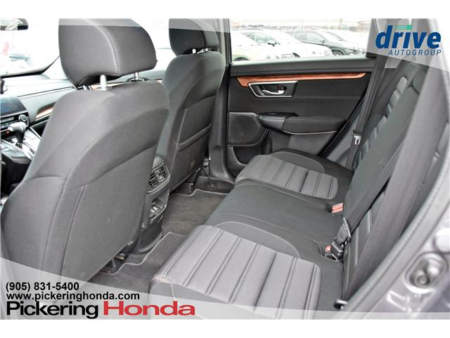 2018 Honda CR-V EX (Stk: T272) in Pickering - Image 14 of 31