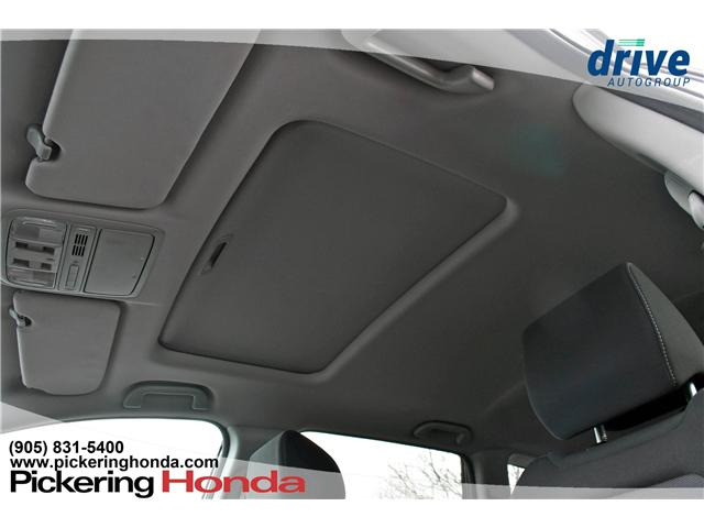 2018 Honda CR-V EX (Stk: T272) in Pickering - Image 16 of 31
