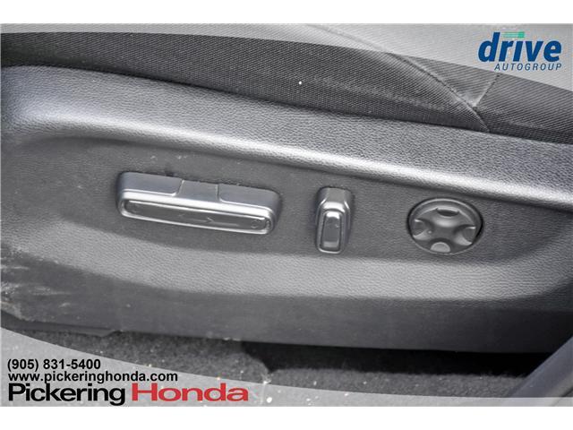 2018 Honda CR-V EX (Stk: T272) in Pickering - Image 17 of 31