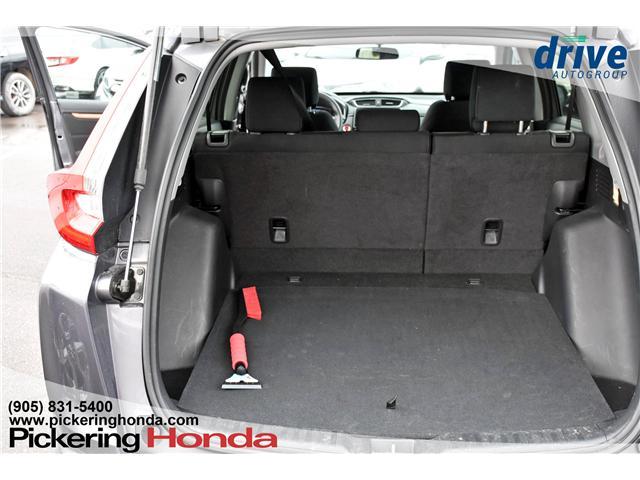 2018 Honda CR-V EX (Stk: T272) in Pickering - Image 18 of 31