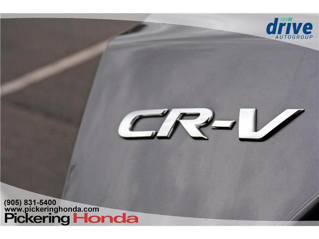 2018 Honda CR-V EX (Stk: T272) in Pickering - Image 19 of 31