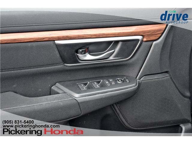 2018 Honda CR-V EX (Stk: T272) in Pickering - Image 21 of 31