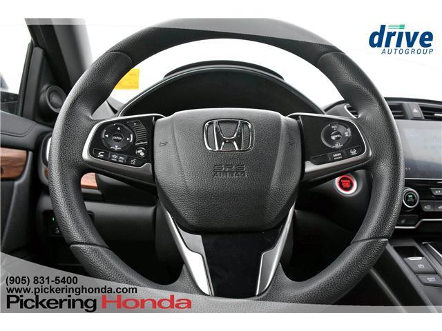 2018 Honda CR-V EX (Stk: T272) in Pickering - Image 23 of 31
