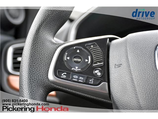 2018 Honda CR-V EX (Stk: T272) in Pickering - Image 24 of 31