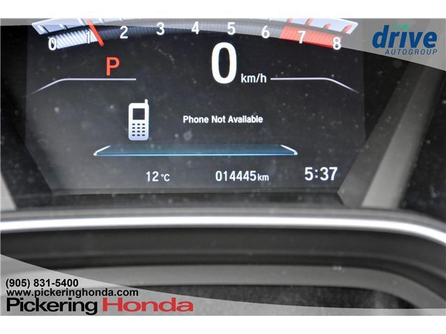2018 Honda CR-V EX (Stk: T272) in Pickering - Image 26 of 31