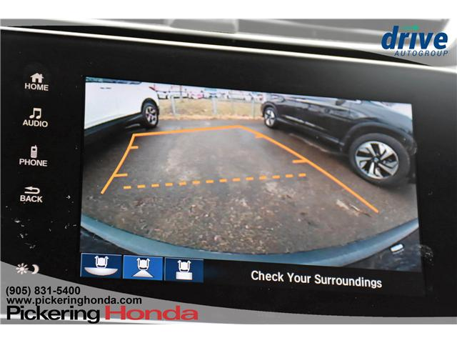 2018 Honda CR-V EX (Stk: T272) in Pickering - Image 28 of 31