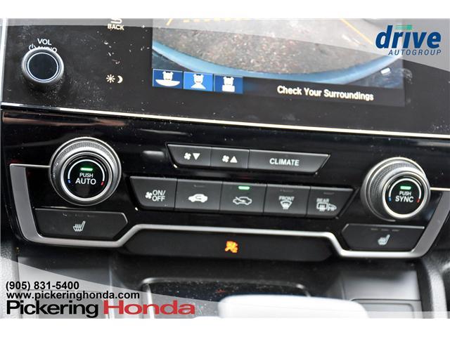 2018 Honda CR-V EX (Stk: T272) in Pickering - Image 29 of 31