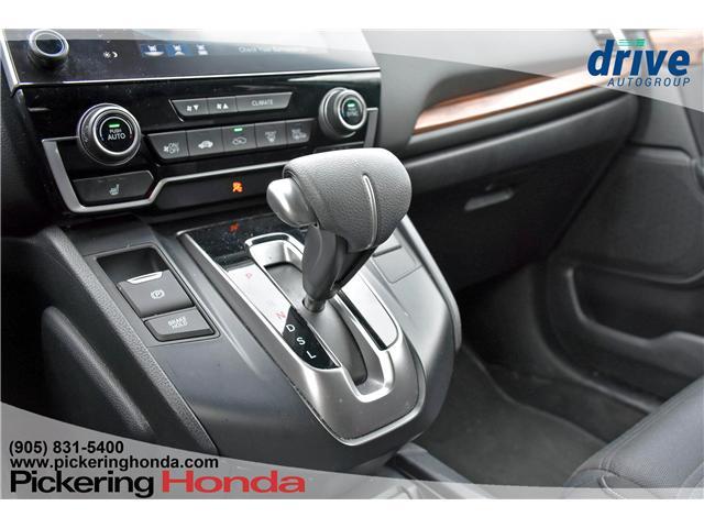 2018 Honda CR-V EX (Stk: T272) in Pickering - Image 30 of 31
