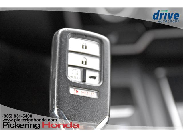 2018 Honda CR-V EX (Stk: T272) in Pickering - Image 31 of 31