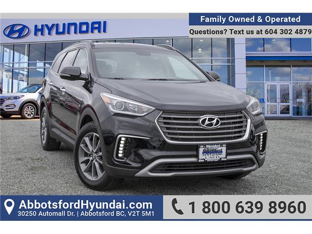 2018 Hyundai Santa Fe XL Premium (Stk: AH8815) in Abbotsford - Image 1 of 29