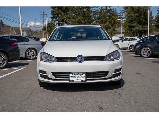 2017 Volkswagen Golf 1.8 TSI Trendline (Stk: HG034872) in Vancouver - Image 2 of 26
