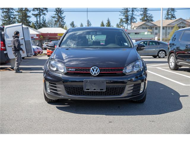 2012 Volkswagen Golf GTI 5-Door (Stk: KG501610A) in Surrey - Image 2 of 29