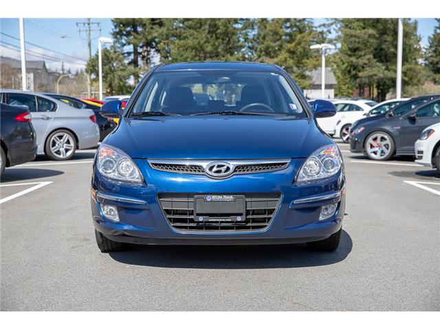 2012 Hyundai Elantra Touring GLS (Stk: VW0774A) in Surrey - Image 2 of 29