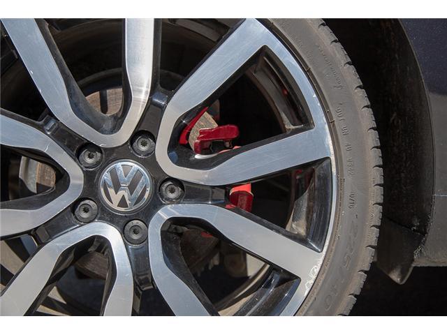 2012 Volkswagen Golf GTI 5-Door (Stk: KG501610A) in Surrey - Image 9 of 29