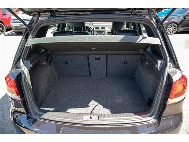 2012 Volkswagen Golf GTI 5-Door (Stk: KG501610A) in Surrey - Image 11 of 29