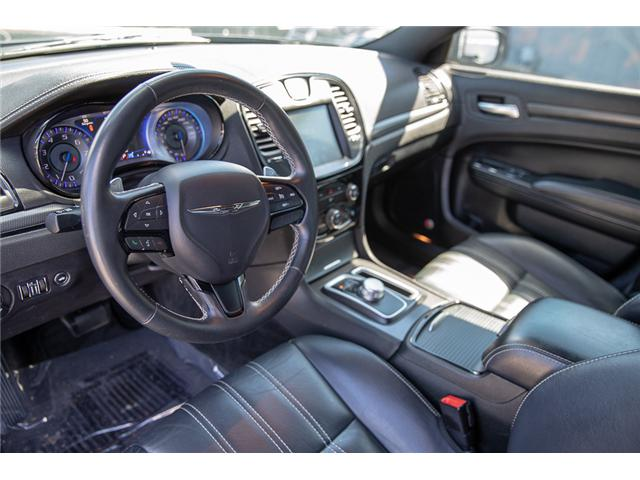 2015 Chrysler 300 S (Stk: JA587653A) in Surrey - Image 12 of 27