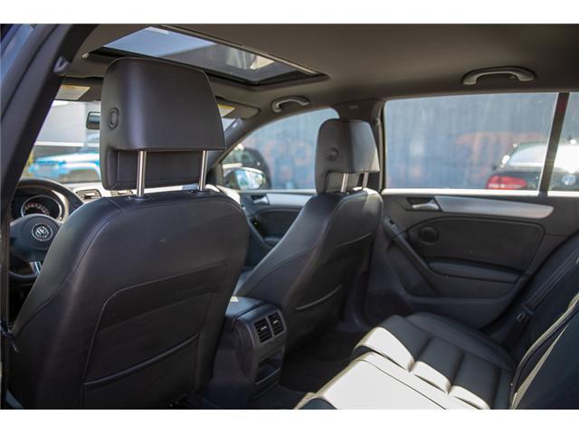 2012 Volkswagen Golf GTI 5-Door (Stk: KG501610A) in Surrey - Image 14 of 29