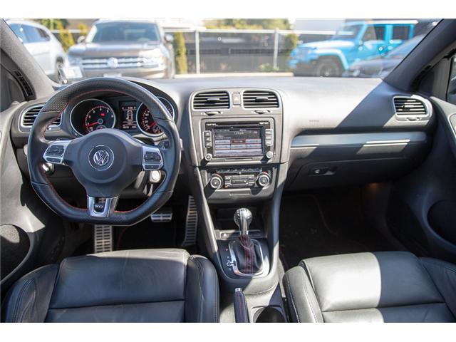 2012 Volkswagen Golf GTI 5-Door (Stk: KG501610A) in Surrey - Image 16 of 29
