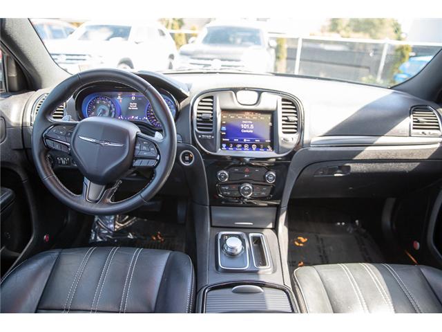 2015 Chrysler 300 S (Stk: JA587653A) in Surrey - Image 15 of 27