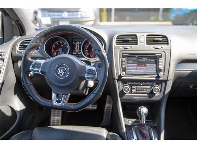2012 Volkswagen Golf GTI 5-Door (Stk: KG501610A) in Surrey - Image 17 of 29