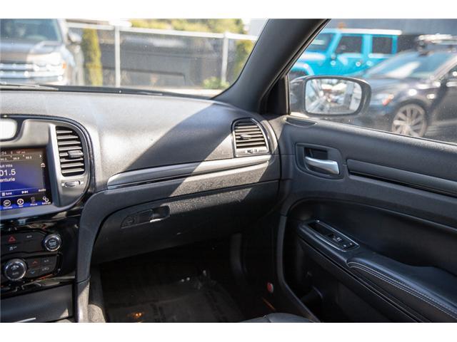2015 Chrysler 300 S (Stk: JA587653A) in Surrey - Image 16 of 27