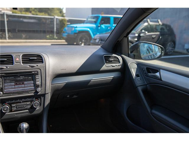 2012 Volkswagen Golf GTI 5-Door (Stk: KG501610A) in Surrey - Image 18 of 29
