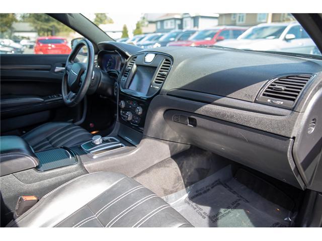 2015 Chrysler 300 S (Stk: JA587653A) in Surrey - Image 18 of 27