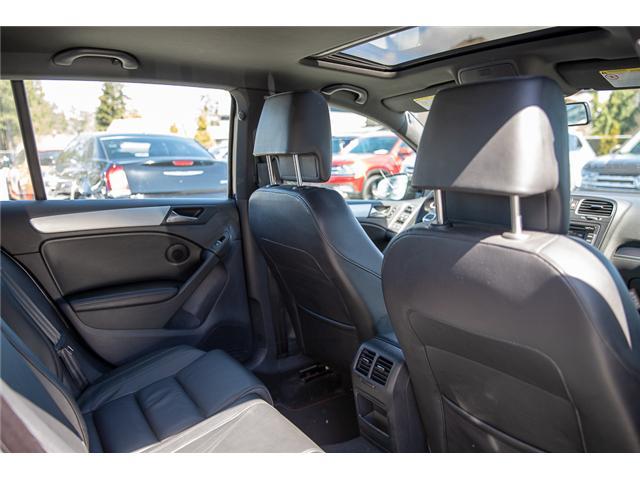 2012 Volkswagen Golf GTI 5-Door (Stk: KG501610A) in Surrey - Image 19 of 29