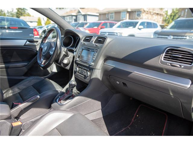 2012 Volkswagen Golf GTI 5-Door (Stk: KG501610A) in Surrey - Image 20 of 29