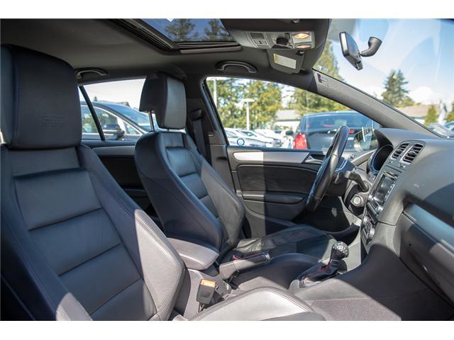 2012 Volkswagen Golf GTI 5-Door (Stk: KG501610A) in Surrey - Image 21 of 29