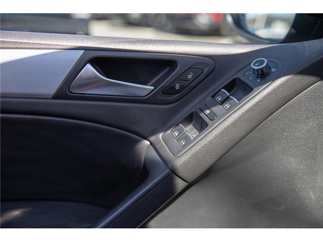 2012 Volkswagen Golf GTI 5-Door (Stk: KG501610A) in Surrey - Image 22 of 29