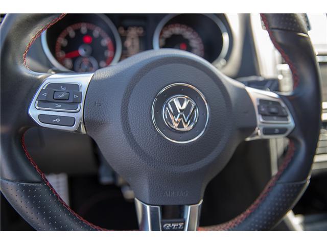 2012 Volkswagen Golf GTI 5-Door (Stk: KG501610A) in Surrey - Image 23 of 29